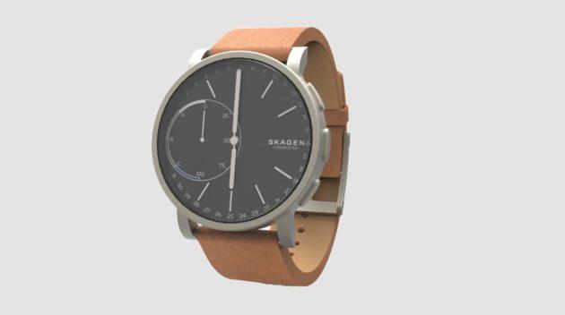 Hagen Connected, lo smartwatch di Skagen in arrivo a Settembre