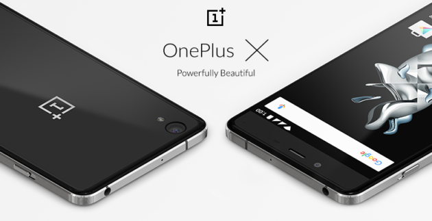 OnePlus X riceve Marshmallow con l'ultima community build
