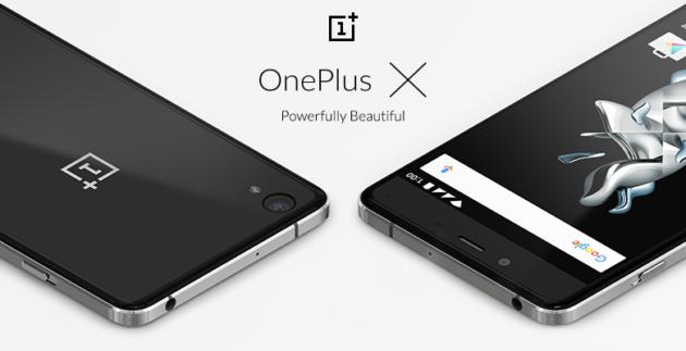 OnePlus X riceve Marshmallow con l'ultima community build