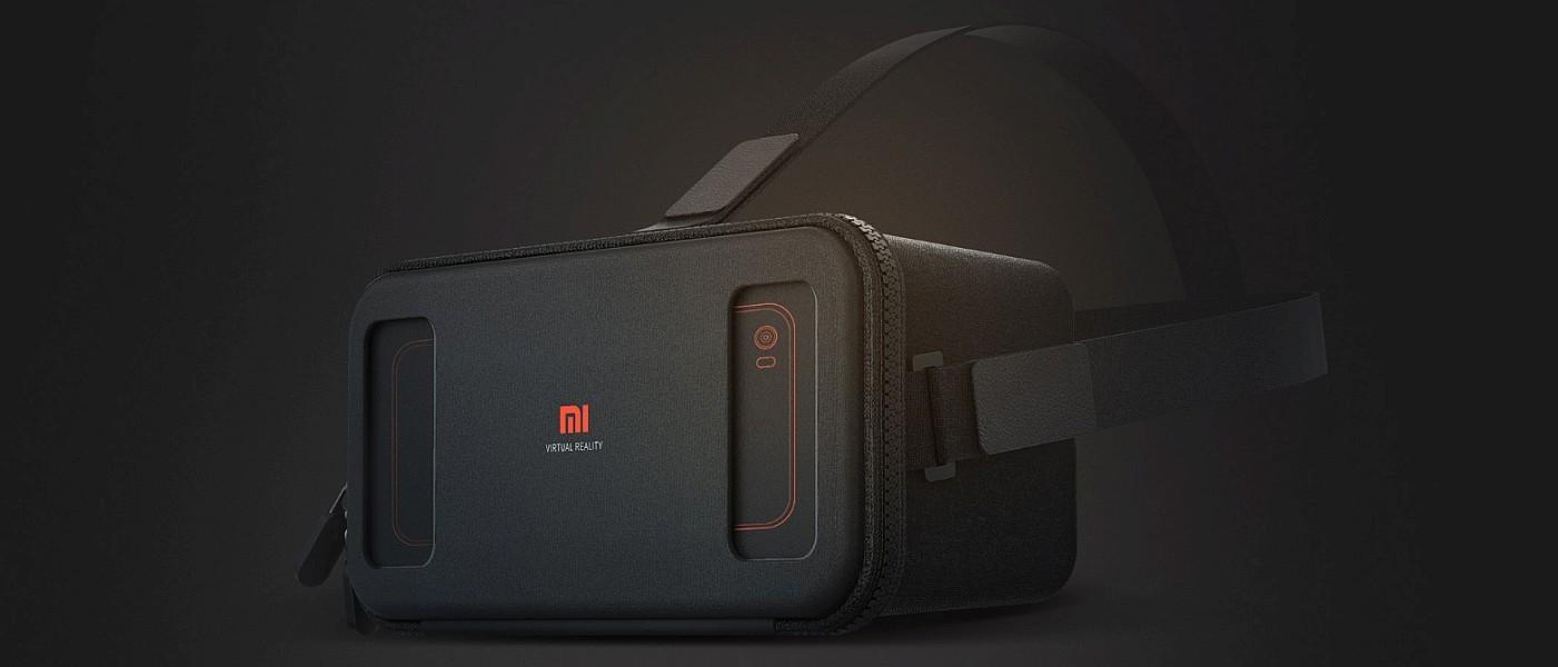 Xiaomi HD 3D VR a prezzo scontato su Tomtop