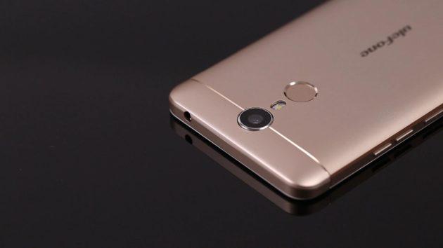 Ulefone Metal riceve un nuovo look