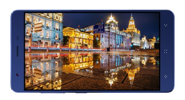 Elephone C1 ufficiale: display HD, SoC MT6737 e 2GB di RAM