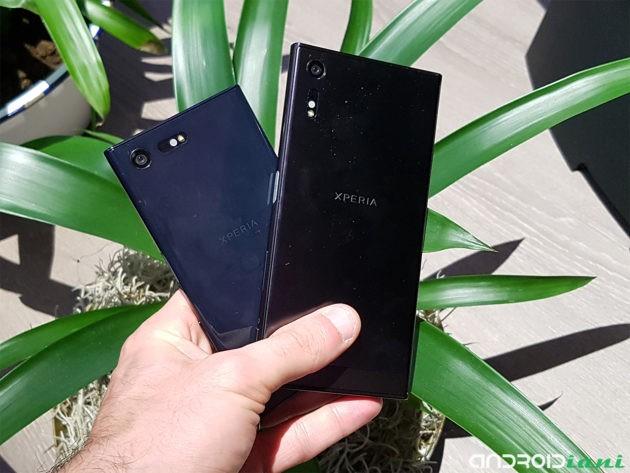 IFA 2016: Sony presenta Xperia XZ e Xperia X Compact