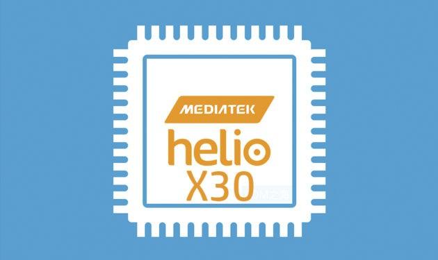 Mediatek Helio X30 e P25: svelati i nuovi processori dell'azienda taiwanese