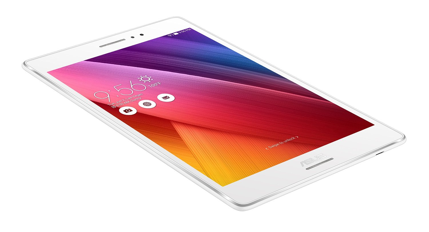 ASUS Zenpad S 8.0 inizia a ricevere Android 6.0 Marshmallow