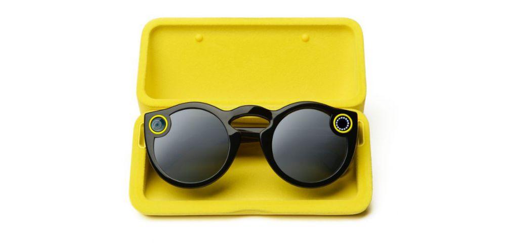 Snapchat annuncia Spectacles, gli occhiali per utenti social