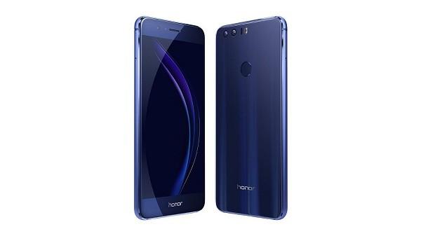 Honor 8 riceve un corposo aggiornamento software