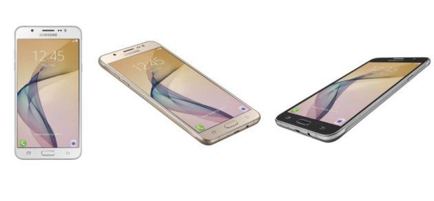 Samsung Galaxy On8 ufficiale: display FHD, Exynos 7580 e 3GB di RAM