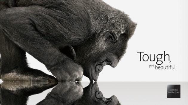 Corning Gorilla Glass SR+: il nuovo vetro protettivo per smartwatch
