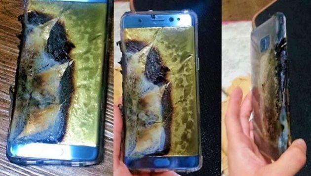 Note 7: Samsung ferma la produzione