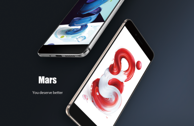 Apollo Lite e Mars: coupon sconto su Tomtop