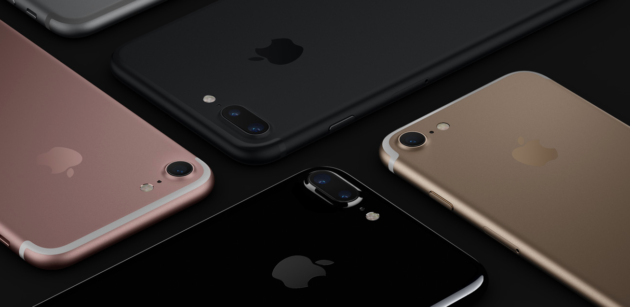 Apple presenta i nuovi iPhone 7 e iPhone 7 Plus