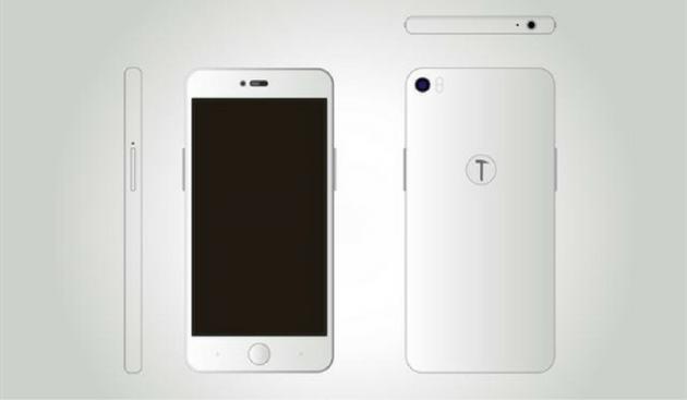 Smartisan T3 sarà lanciato il prossimo 18 Ottobre: 6 GB di RAM e specifiche da urlo
