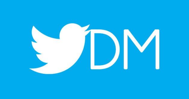 Twitter, un nuovo aggiornamento introduce la spunta di lettura nei messaggi diretti