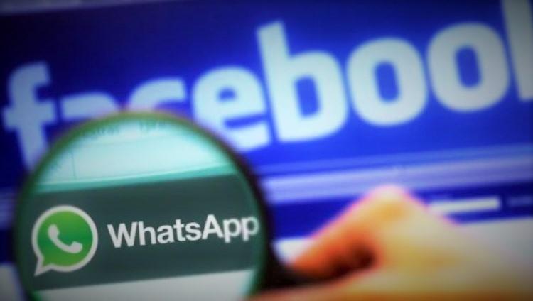 WhatsApp e Facebook: il Garante della Privacy vuole vederci chiaro