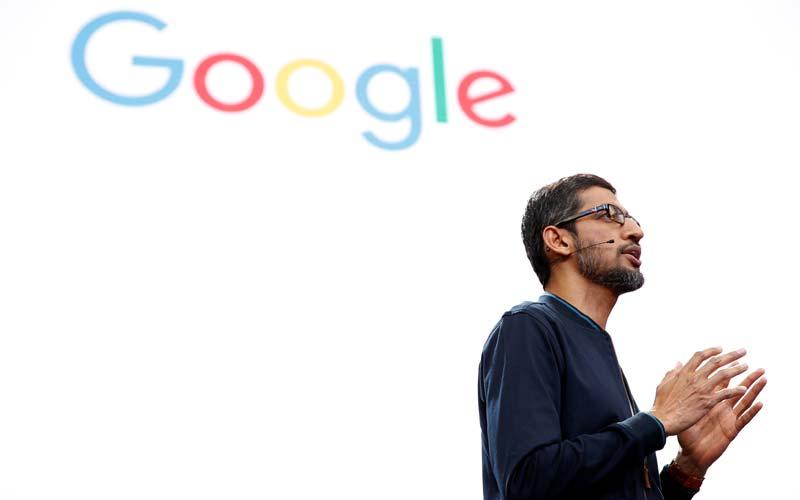 Google Allo: disponibile l'app di messaggistica istantanea intelligente