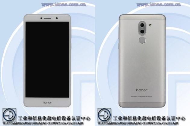 Honor 6X certificato presso TENAA con una doppia fotocamera posteriore