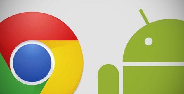 Google Chrome è il browser più usato su mobile e desktop