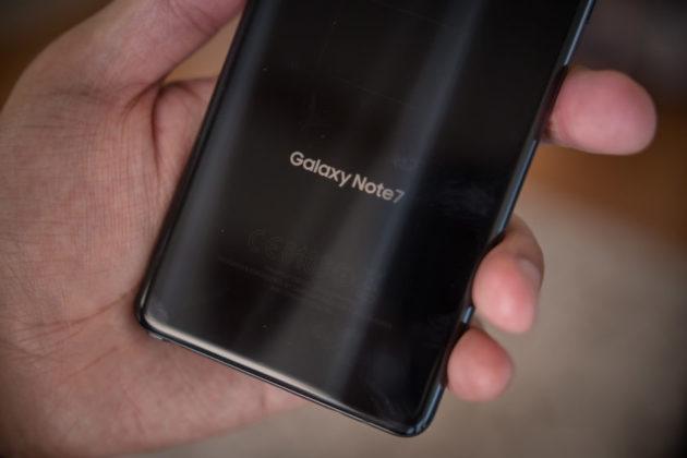 Samsung Galaxy Note 7: come riconoscere le unità non difettose