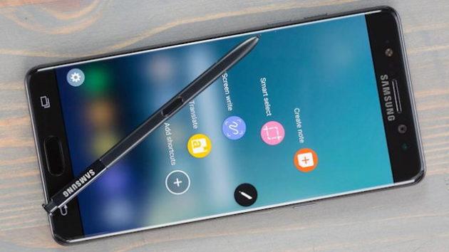 Samsung Galaxy Note 7: gli utenti preferiscono il rimborso o passare ad iPhone