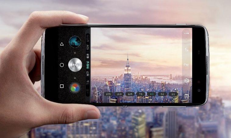 TCL 950 e TCL 580 lanciati in Cina con ottime specifiche e lettore di impronte digitali