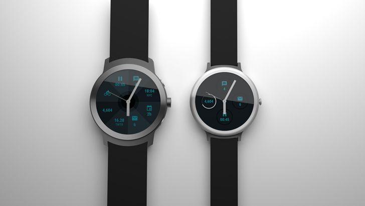 Google: i primi smartwatch arriveranno nel Q1 2017 con Android Wear 2.0