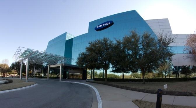 Samsung ha avviato la produzione dei primi chip a 10nm