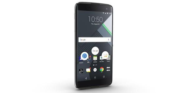 BlackBerry DTEK60 già in pre-ordine in Canada