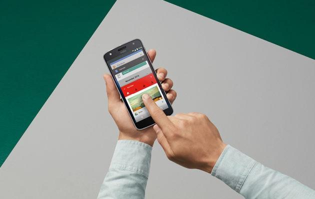 Motorola rivela tutti gli smartphone che riceveranno Nougat