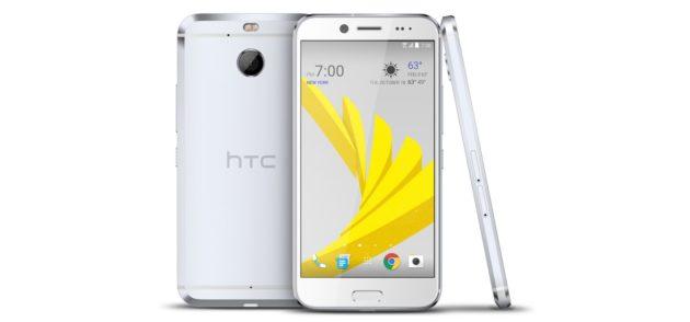 HTC Bolt: prime foto dal vivo e conferme sulle specifiche tecniche