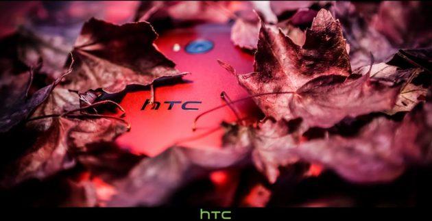 HTC ancora in rosso nel terzo trimestre dell'anno