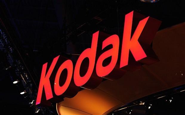 Kodak potrebbe presentare uno smartphone il prossimo 20 Ottobre