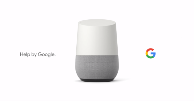 Google Home e Home mini in arrivo in Italia