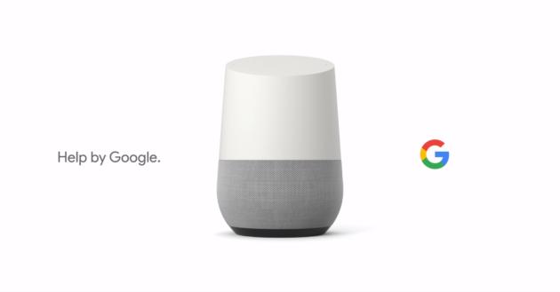 Google Home e Home mini in arrivo in Italia