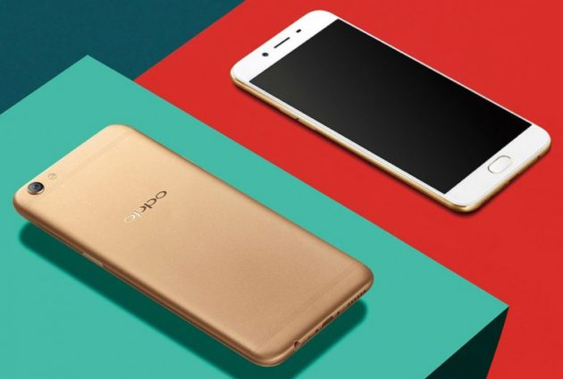 OPPO R9s e R9s Plus ufficiali: display da 5.5