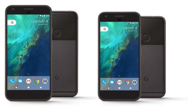 Google Pixel resiste ad un'immersione nonostante la certificazione IP53