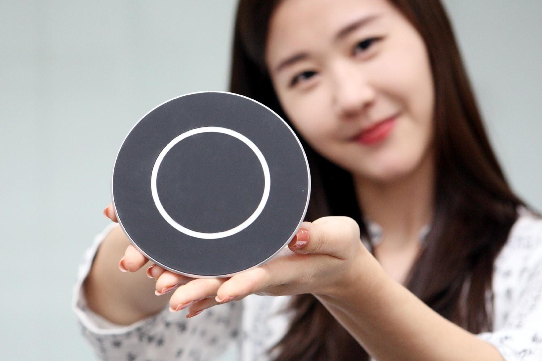 LG Quick: presentato il caricabatterie wireless più potente al mondo