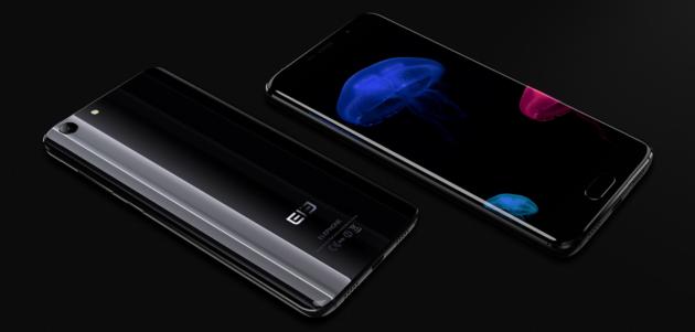 Elephone S7 in preordine su Tomtop