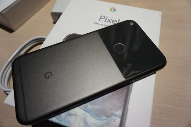 Google Pixel XL: quanto è costato realizzare lo smartphone?