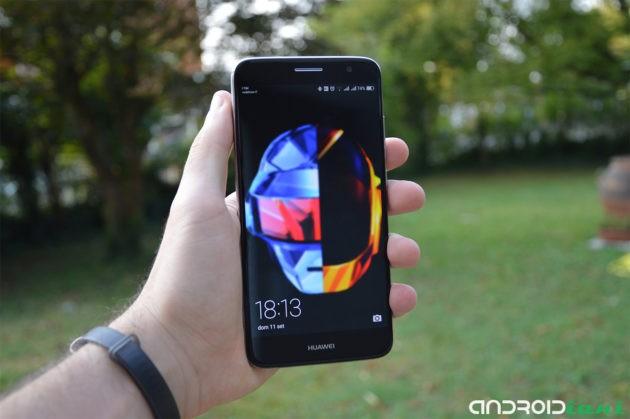 Huawei Nova Plus: La Recensione