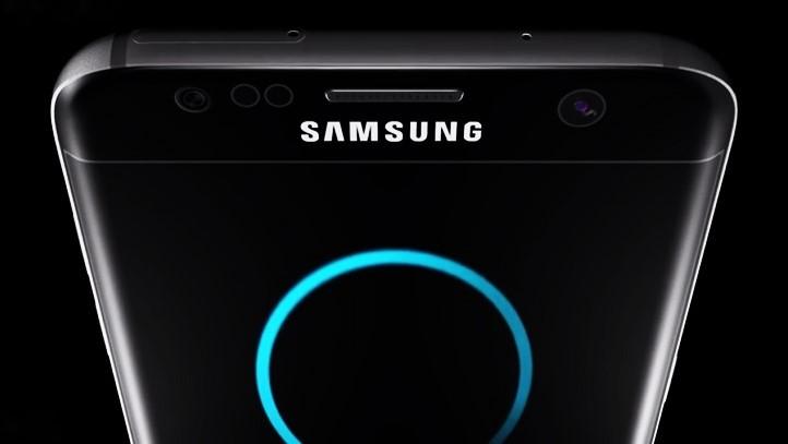 Galaxy S8 con scanner dell'iride e sensore di impronte sul retro?
