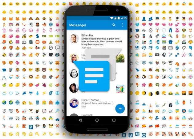 Google Messenger si aggiorna alla versione 2.0 e subisce un leggero restyling