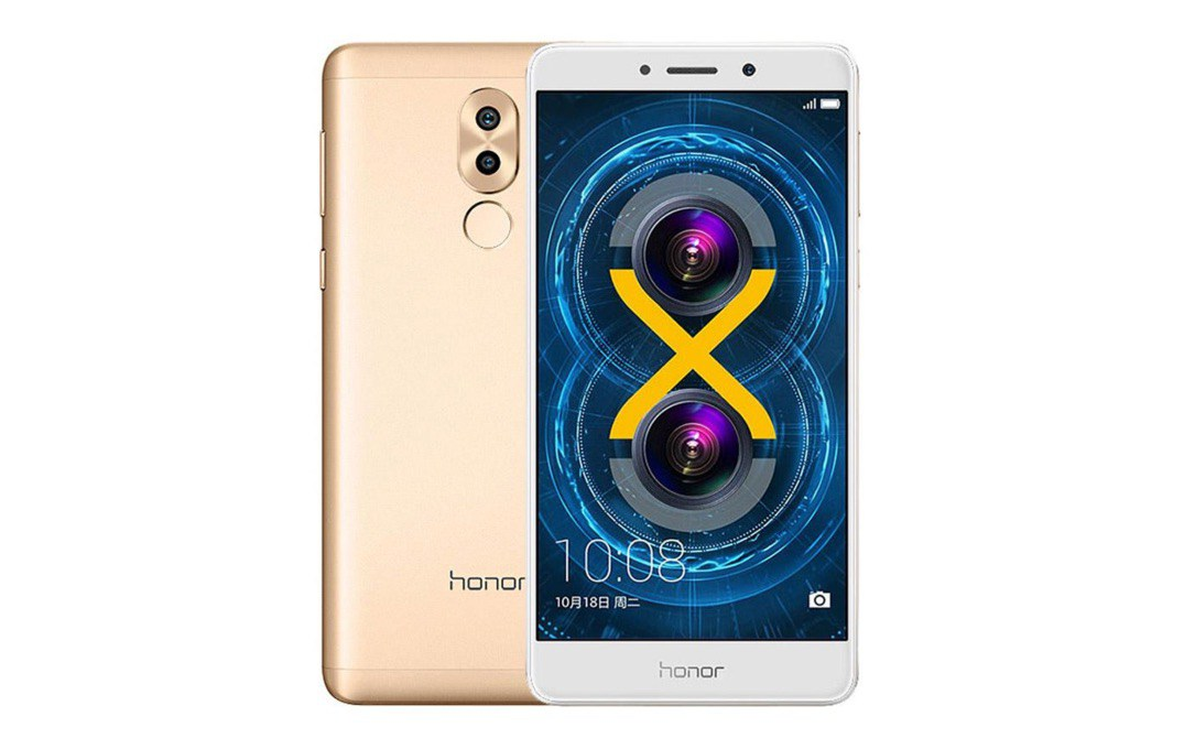 Huawei presenta Honor 6X, Honor Watch S1 e Honor Pad 2