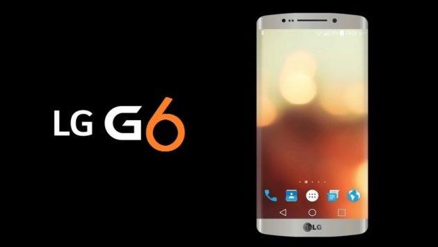 LG G6: rivoluzione in vista per il top di gamma?