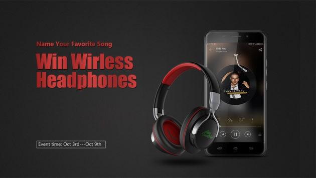 Mixcder: giveaway da parte di Ulefone