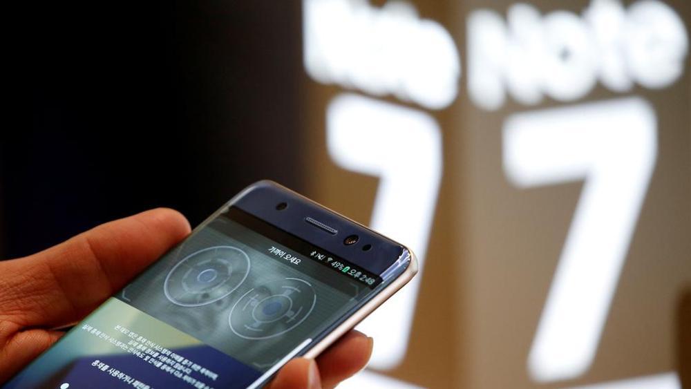 Note 7 archiviato Samsung aumenta la produzione di S7 ed S7 Edge (2)