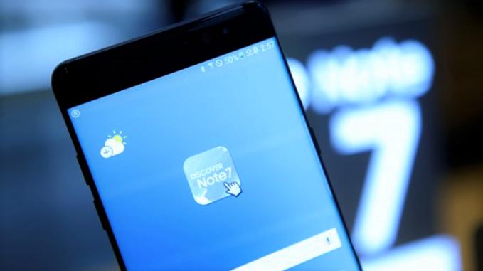 Note 7 archiviato: Samsung aumenta la produzione di S7 e S7 Edge