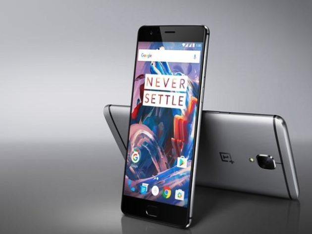 OnePlus 3: inizia la closed beta di Android Oreo