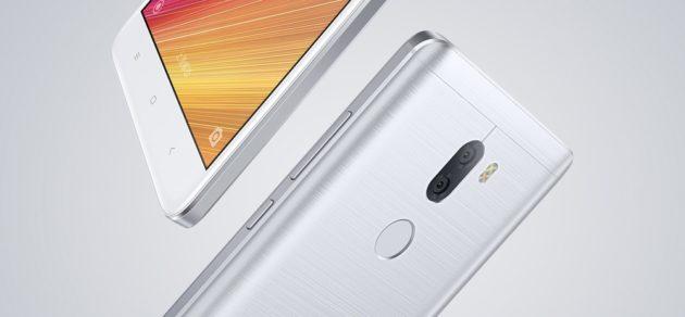 Xiaomi Mi5s in saldo su Tomtop