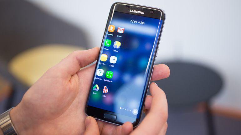 Galaxy S7: Samsung afferma che la batteria è sicura